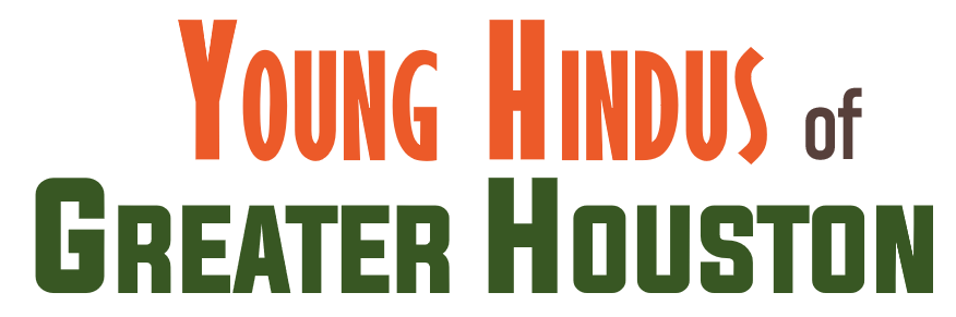 Young Hindus Of Greater Houston